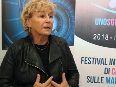 Intervista a Cinzia TH Torrini