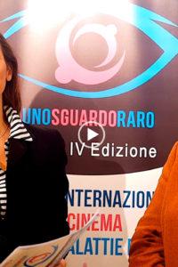 Intervista Domenica Taruscio