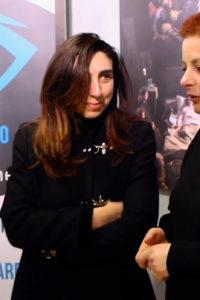 Mirella Taranto e Amalia Egle Gentile